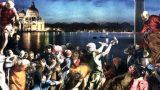 Tintoretto – rebel z Benátek -dokument