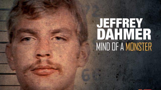 Jeffrey Dahmer: V mysli monstra -dokument