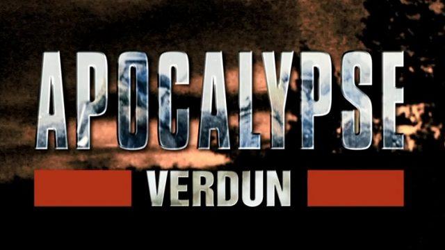 Apokalypsa První světová válka: Verdun (komplet 1-2) -dokument