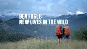 Ben Fogl a lidé žijící v divočině / Kde jsou divocí lidé / 3.série -dokument