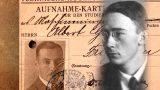 Případ Albert Göring -dokument