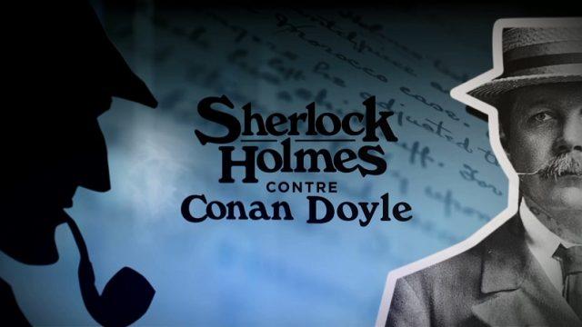 Sherlock Holmes versus Conan Doyle -dokument