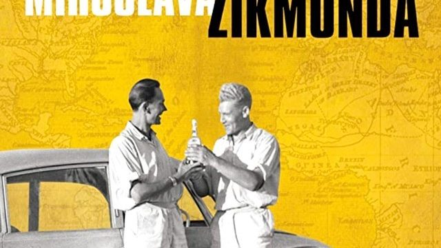 Století Miroslava Zikmunda -dokument