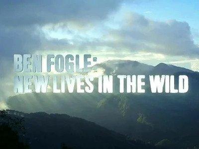Ben Fogl a lidé žijící v divočině / Kde jsou divocí lidé / 4.série -dokument