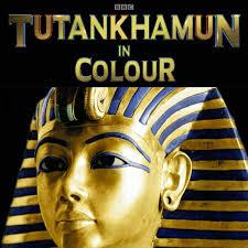 Tutanchamon v barvě -dokument