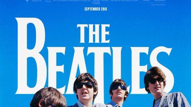 Beatles: Perná léta -dokument