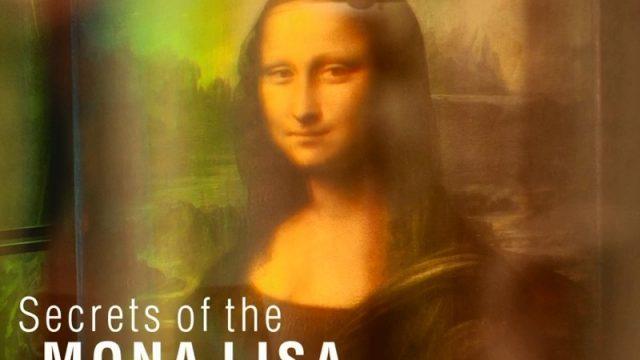 Tajemství Mony Lisy / Mona Lisa Story -dokument