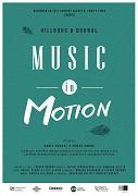 Hudba v pohybu -dokument