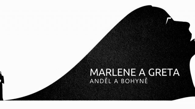 Marlene a Greta – anděl a bohyně -dokument