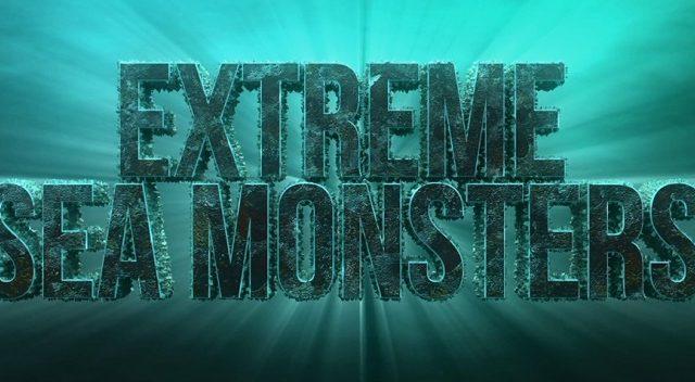 Mytická monstra oceánských hlubin -dokument
