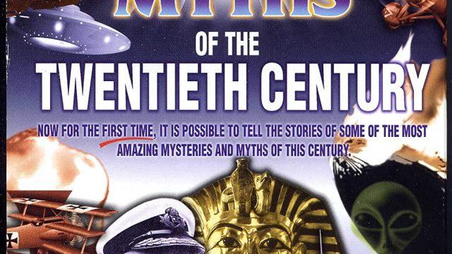 Velké záhady a mýty 20. století (komplet 1-36) -dokument