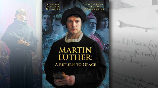 Martin Luther -dokument