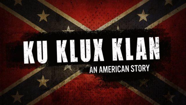 Ku Klux Klan (komplet 1-2) -dokument