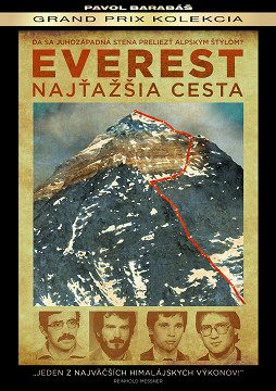Everest – najťažšia cesta -dokument