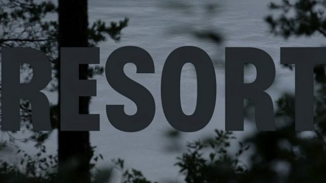 Resort -dokument