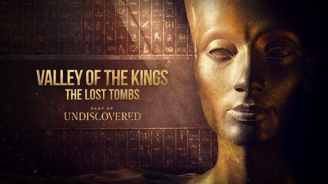 Údolí králů: Ztracené hrobky -dokument