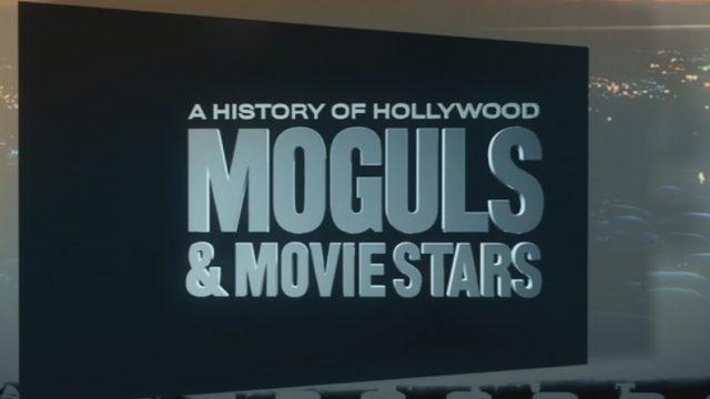 Dějiny Hollywoodu (komplet 1-7) -dokument