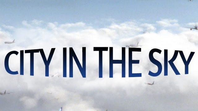 Město v oblacích (komplet 1-3) -dokument