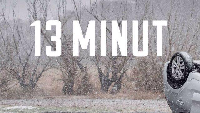 13 minut -dokument