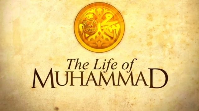 Život Muhammada (komplet 1-3) -dokument