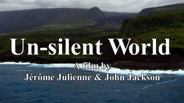 Konec světa ticha -dokument