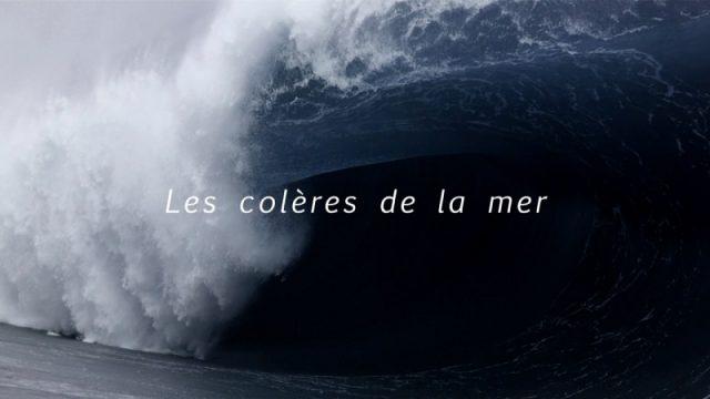Běsnící moře -dokument