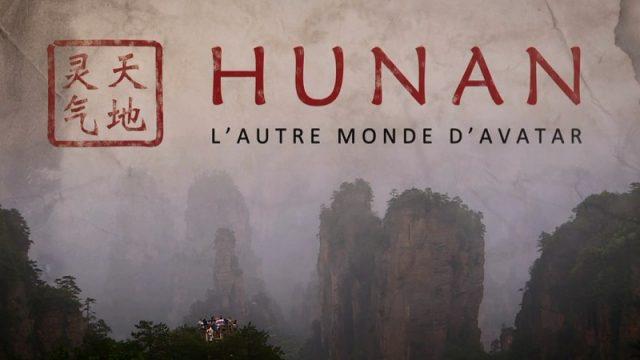 Čang-ťia-ťie, nebeská zahrada jihovýchodní Číny -dokument