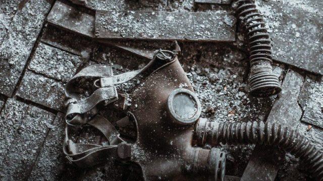 Černobyľ – posledná bitka Sovietskeho zväzu -dokument