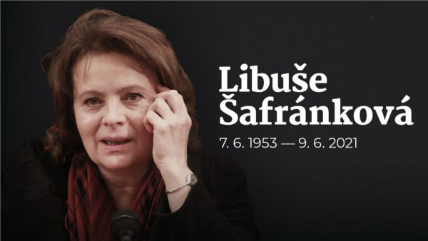 Neobyčejné životy: Libuše Šafránková -dokument