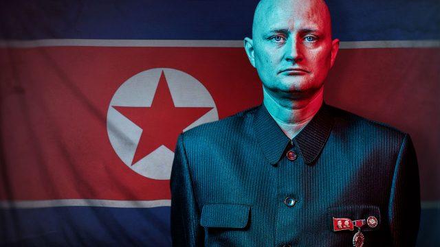 Krtek – špionem v Severní Koreji (komplet 1-2) -dokument
