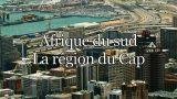 Jihoafrická republika, země nevšedních kontrastů -dokument