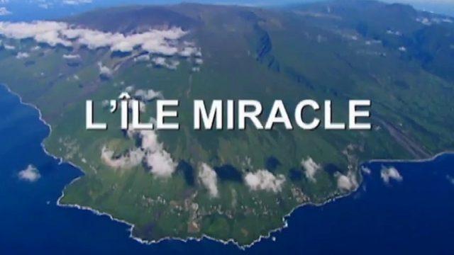 Zázračný ostrov (komplet 1-3) -dokument