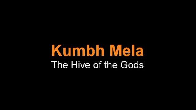 Kumbhaméla aneb Mraveniště boží -dokument