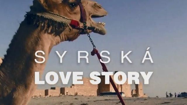 Syrská love story -dokument