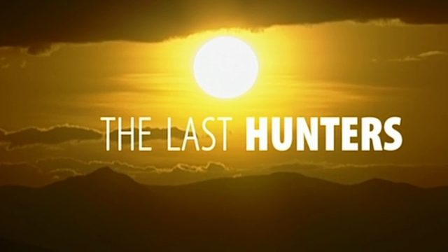 Poslední lovci (komplet 1-4) -dokument