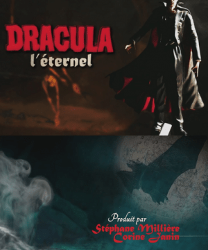 Legenda jménem Dracula -dokument