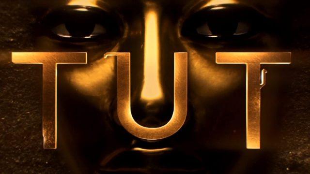 Tutanchamon (komplet 1-3) -film/dokument