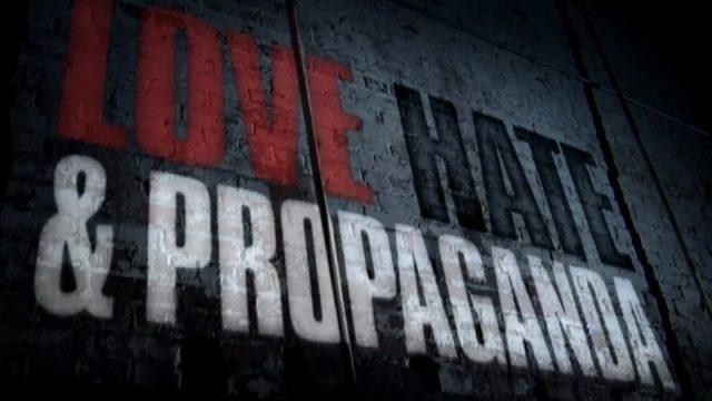 Propaganda za 2. světové války (komplet 1-6) -dokument