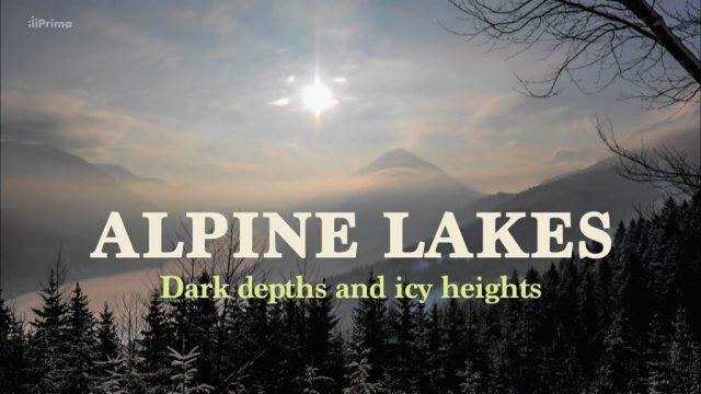 Alpská jezera -dokument