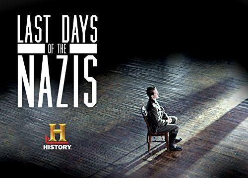Poslední dny nacistů (komplet 1-6) -dokument
