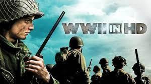 Ztracené filmy Druhé světové války (komplet 1-10) -dokument
