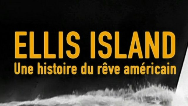 Ellis Island: Historie amerického snu -dokument