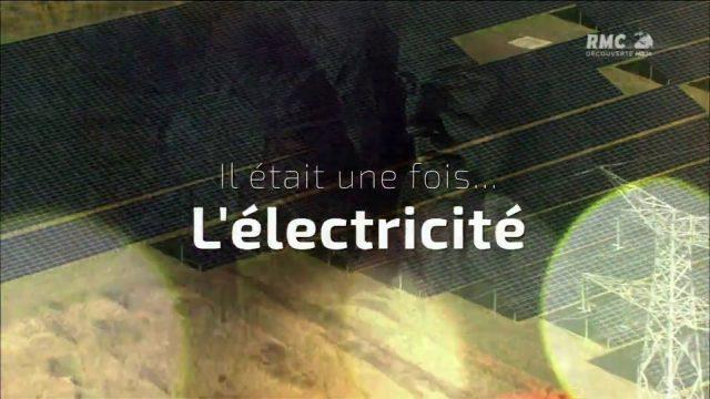 Byla jednou jedna – elektřina (komplet 1-2) -dokument