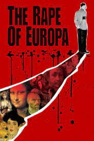 Znásilněná Evropa (komplet 1-2) -dokument