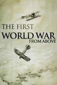 První svetová válka z ptací perspektivy -dokument