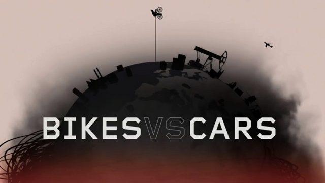 Bicykly versus automobily -dokument