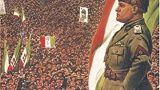Italský fašismus v barvě (komplet 1-2) -dokument