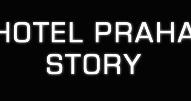 Hotel Praha story -dokument