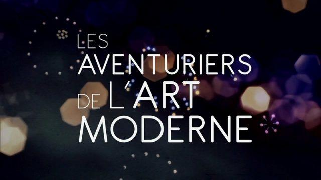 Dobrodružství moderního umění / Čas bohémy (komplet 1-6) -dokument