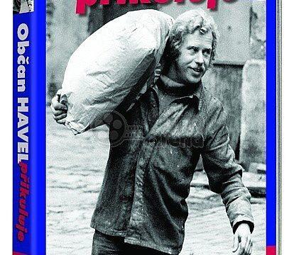 Občan Havel přikuluje -dokument